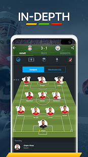365Scores – Live Scores and Sports News 11.4.1 screenshots 3
