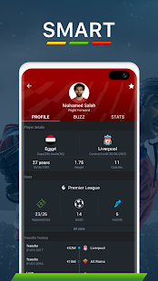 365Scores – Live Scores and Sports News 11.4.1 screenshots 4