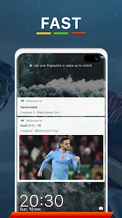 365Scores – Live Scores and Sports News 11.4.1 screenshots 5