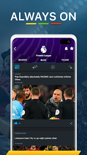 365Scores – Live Scores and Sports News 11.4.1 screenshots 6