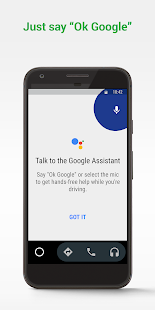 Android Auto 6.6.612534-release screenshots 1