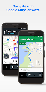 Android Auto 6.6.612534-release screenshots 2
