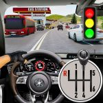 Download Car Driving School 2020: Real Driving Academy Test 2.5 APK
