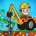 Download Idle Miner Tycoon: Gold & Cash Game 3.58.1 APK
