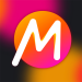 Download Mivi :Music Video Maker with Beat.ly 1.6.188 APK