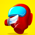 Download Red Imposter: Nightmare Christmas 1.2.9 APK