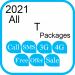 Download Telenor All Packages 2021 | Call, Sms, Internet 1.3 APK