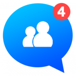 Download The Messenger for Messages, Text, Video Chat 11.1.8 APK