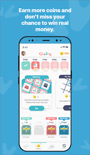Earn money for Free with Givvy 18.3 screenshots 2