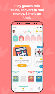 Earn money for Free with Givvy 18.3 screenshots 3