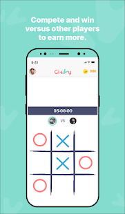 Earn money for Free with Givvy 18.3 screenshots 4