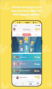 Earn money for Free with Givvy 18.3 screenshots 5