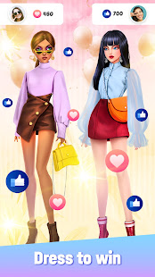 Fashion Show Dress Up Styles amp Makeover for Girls 2.0.8 screenshots 3