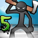 Free Download Anger of stick 5 : zombie 1.1.54 APK