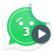 Free Download Animated Sticker Maker for WA WAStickerApps 2.8.11 APK