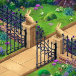 Free Download Lily's Garden 1.109.1 APK