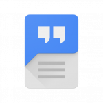 Free Download Speech Services by Google 26.2.4.385195680 APK