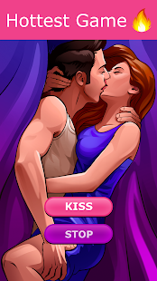 Kiss Kiss Spin the Bottle for Chatting and Fun 4.9.34002 screenshots 6