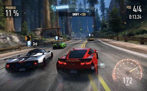 Need for Speed No Limits 5.4.1 screenshots 11