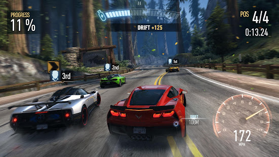 Need for Speed No Limits 5.4.1 screenshots 3