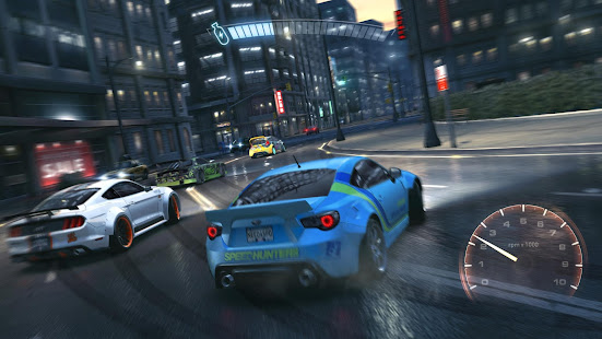 Need for Speed No Limits 5.4.1 screenshots 4