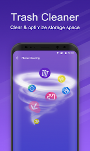 Nox Cleaner – Booster Optimizer Cache Cleaner 3.1.9 screenshots 1