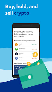 PayPal Mobile Cash Send and Request Money Fast 8.1.0 screenshots 3