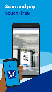 PayPal Mobile Cash Send and Request Money Fast 8.1.0 screenshots 6