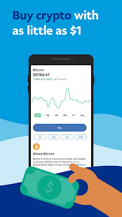 PayPal Mobile Cash Send and Request Money Fast 8.1.0 screenshots 8
