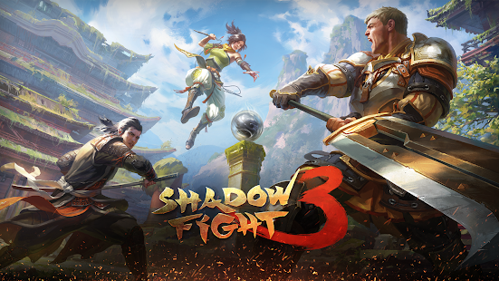 Shadow Fight 3 – RPG fighting game 1.25.5 screenshots 17