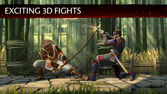 Shadow Fight 3 – RPG fighting game 1.25.5 screenshots 2