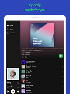 Spotify Listen to podcasts amp find music you love 8.6.54.818 screenshots 11