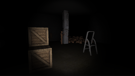 The Ghost – Co-op Survival Horror Game 1.0.31 screenshots 1