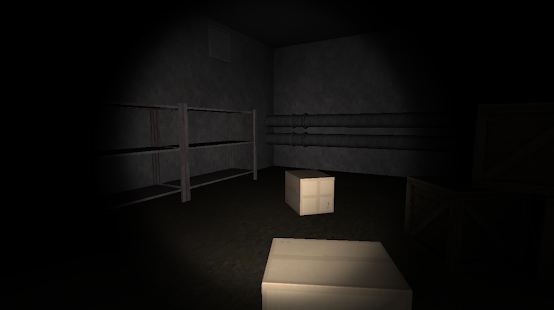 The Ghost – Co-op Survival Horror Game 1.0.31 screenshots 3