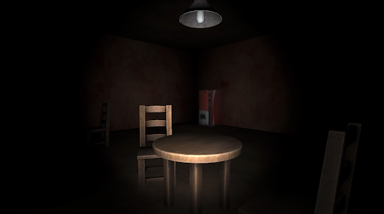 The Ghost – Co-op Survival Horror Game 1.0.31 screenshots 7