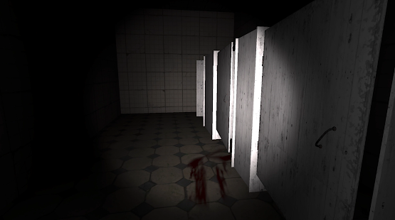The Ghost – Co-op Survival Horror Game 1.0.31 screenshots 8