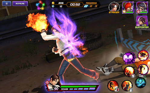 The King of Fighters ALLSTAR 1.9.0 screenshots 12