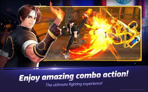 The King of Fighters ALLSTAR 1.9.0 screenshots 14