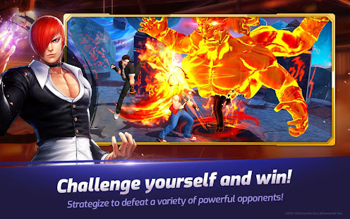 The King of Fighters ALLSTAR 1.9.0 screenshots 15