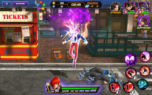 The King of Fighters ALLSTAR 1.9.0 screenshots 21