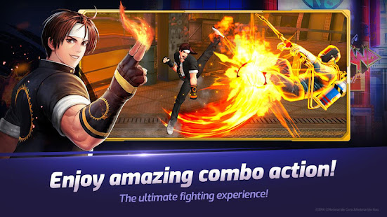 The King of Fighters ALLSTAR 1.9.0 screenshots 6