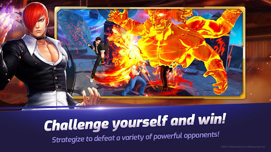 The King of Fighters ALLSTAR 1.9.0 screenshots 7