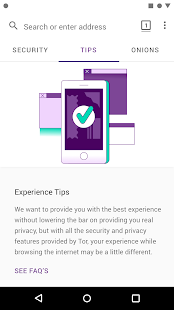 Tor Browser Official Private amp Secure 10.5.5 91.2.0-Release screenshots 5