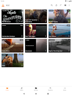 VLC for Android 3.3.4 screenshots 12