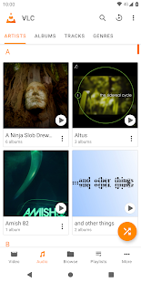 VLC for Android 3.3.4 screenshots 3