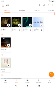 VLC for Android 3.3.4 screenshots 9