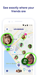 Zenly – Your map your people 4.53.0 screenshots 1