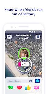 Zenly – Your map your people 4.53.0 screenshots 2