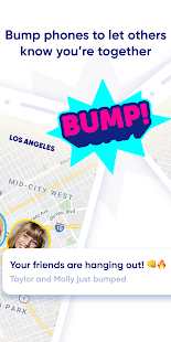 Zenly – Your map your people 4.53.0 screenshots 4